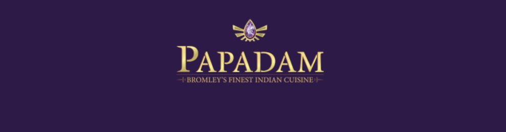 The Papadam | 18 Tylney Road, Widmore Green, Bromley, BR1 2RL